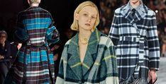 Яг одоо таны шүүгээнд байх ёстой хувцас: Дөрвөлжин хээтэй ноосон загварууд | Buro 24/7 Plaid, How To Wear, Shirts, Tops, Women, Fashion, Gingham, Moda, Fashion Styles
