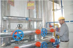 BDM Cryofusion & Mandressi Italia is appraised worldwide for manufacturing and exporting technologically advanced and premium quality industrial air separation plants.