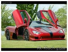Вашій увазі Топ-10 автоспрінтеров планети – Rk-Kluch.com портал цікавих новин та подій