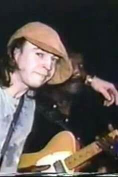 Stevie & Albert Collins