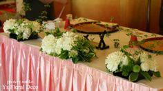 会場装花 : Ys Floral Deco Blog