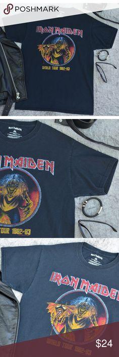 764b20343e 21 Best Iron Maiden - Discografia images in 2015   Iron maiden album ...