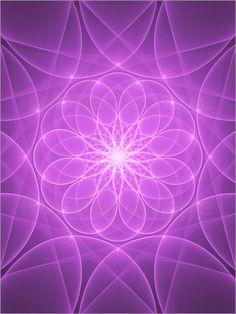 gabiw Art - Mandala 'Harmonie in Pink'