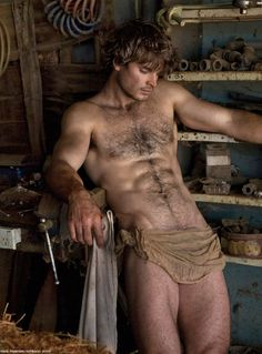 PHOTOS: Men of the Outback - Page 2 | Out Magazine-Now that is F.....G SEXY!!