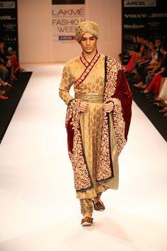 Shyamal & Bhumika   #men #fashion #India