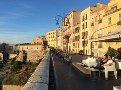Sardinia, Italy is Great Off-Season