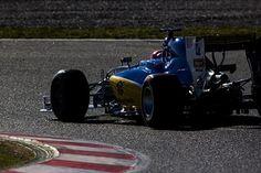 ザウバー、2017年F1マシン『C36』を2月22日に披露  [F1 / Formula 1]