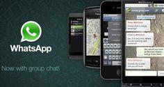 Grupos no WhatsApp agora podem ter até 256 participantes |