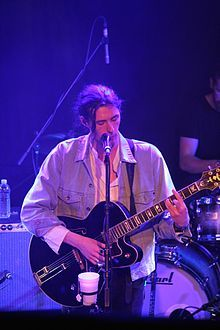 Hozier was born in Bray, County Wicklow, the son of a musician. He began a degree in music at Trinity College, Dublin, but dropped out midway through his first year in order to record demos for Universal Music