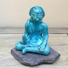 #Hanuman #claystatue