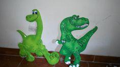 Buen dinosaurio