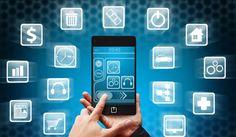 Le machine learning et l'IA vont démoder les applications mobiles - ZDNet Iphone App Development, Mobile Application Development, App Development Companies, Free Mobile Games, Applications Mobiles, Applique, Communication Networks, Smart Home Technology, Technology News
