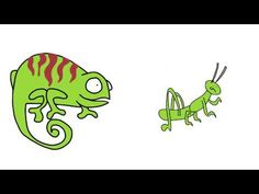Adaptations - YouTube