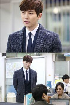 2PM JUNHO、ドラマ『記憶』出演を決めた理由ついて「台本から目が離せなかった」