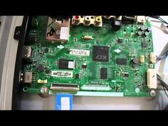 Basic Electronic Circuits, Electronic Circuit Projects, Sony Led, Lcd Television, Lg Tvs, Tv Panel, Tv Services, Board, Youtube