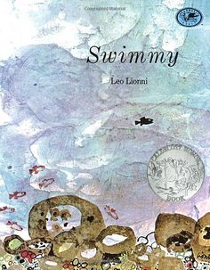 Swimmy by Leo Lionni #Books #Kids #Leo_Lionni