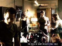 CSI: NY - Love this