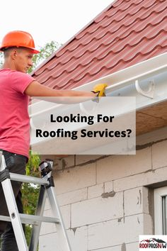 We at Roof Pros NW Roof Pros NW Bellevue Roofing Contractor Serving Central Puget Sound are here to take care of your roofs so that do not worry about them. We strive to satisfy hundreds of residential and commercial roofing customers by using high-quality roofing materials on every project.