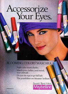 Maybelline 1988 | por moogirl2