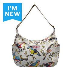 Garden Birds Everyday Bag I HAVE this bag  ) LOVE it! Cath Kidston Bags e54b970b2916c