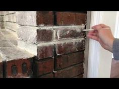 Most up-to-date Totally Free german smear Brick Fireplace Strategies – Rebel Without Applause Cottage House, Brick Fireplace, Rebel, German, Youtube, Deutsch, German Language, Brick Fire Pits, Youtubers