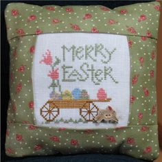 Pine Mountain Designs - Merry Easter