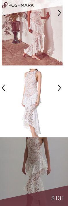 Jarlo London Dress size 12 uk size 8 us Jarlo London Dress size 12 uk size 8 us jarlo Dresses High Low