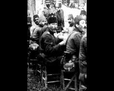 Atatürk'ün çok az bilinen fotoğrafları..