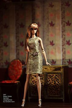Barbie Clothes, Barbie Dolls, Glamour World, Barbie Wardrobe, Black Barbie, Barbie Friends, Long Shorts, My Boutique, Beautiful Dolls