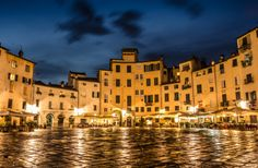 Europe's 8 most picturesque towns