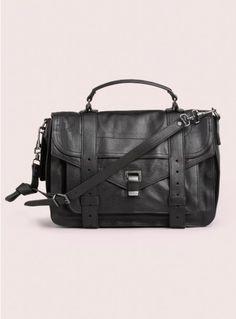 PS1 Medium Leather