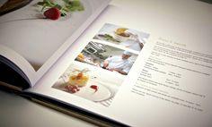 Cotford Hotel & L'amuse-Bouche restaurant branding | Michon Creative