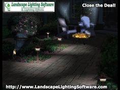 Best landscape lighting software examples images in