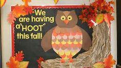 fall bulletin board ideas for preschool - Bing Images
