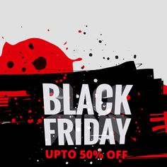 creative black friday sale