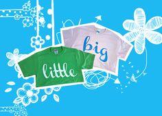 Big/Lil Package #1
