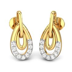 Saatwika Diamond Earring