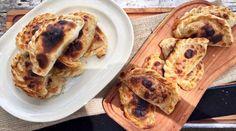 Empanadas riojanas al horno