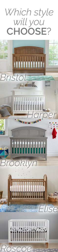 The Kolcraft crib collection has several affordable styles to create your dream nursery. Mattress Manufacturers, Preparing The Nursery, Getting Ready For Baby, Baby On The Way, Crib Mattress, Welcome Baby, Nursery Furniture, Affordable Fashion, Cribs