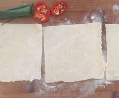 Recipe Wonton Wrappers by arwen.thermomix - Recipe of category Basics