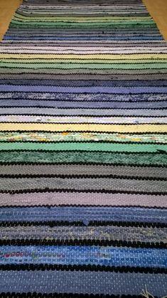 <p>Töissä istun aina tietokoneen vieressä, joten vastapainoksi kaipaan jotain tekemistä käsilleni. Aloitin blogituksen samalla, kun päätin aloittaa uudelleen räsymattojen kutomisen</p> <p></p> Rug Making, Floor Rugs, Handmade Rugs, Scandinavian Style, Loom, Decoration, Pattern Design, Hand Weaving, Projects To Try