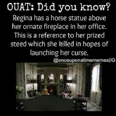 OUAT: did you know?