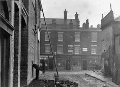 Charles Street/Medlock Street, Chorlton On Medlock, 1903