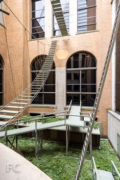Chicago Architecture Biennial — FIELD CONDITION