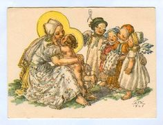 One Thousand, Christmas Scenes, Believe In God, The Kingdom Of God, Jingle Bells, Baby Boy, Drawing, Czech Republic, Artist