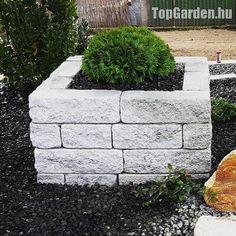Kerti növénytartó Land Scape, Container Gardening, Stepping Stones, Sidewalk, Outdoor Decor, Home Decor, Stair Risers, Decoration Home, Room Decor