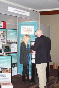 Answers Investigation are the only Private Investigators exhibiting at London Law Expo 2014 at Old Billingsgate. Come and meet us, and Sherlock Holmes on Stand B15 - http://www.answers.uk.com/services/londonlawexpo.htm  Private Investigator Answers Investigation Tel: 0207 158 0332 http://www.answers.uk.com  For tickets:  http://www.londonlawexpo.com   #sherlock #londonlawexpo