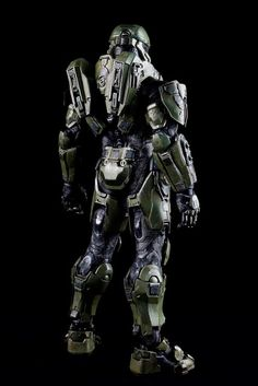 toyhaven: Pre-order ThreeA Toys HALO 4 Master Chief Spartan Mark IV Sixth Scale Figure inches) Master Chief And Cortana, Halo Master Chief, Master Chief Cosplay, Cortana Halo, Halo Cosplay, Halo Spartan, Halo Armor, Halo Game, Starship Troopers