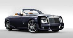 Rolls Royce Drophead  http://car4edge.com/rolls-royce-drophead/