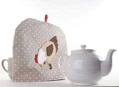 Cute tea cosy..
